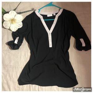 🛍5/20 Banana Republic sz xs blouse